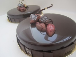 Chocolate 70%
