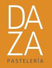 Logo Daza Naranja